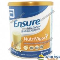 ENSURE NUTRIVIGOR MKP VANILLA (400GM)
