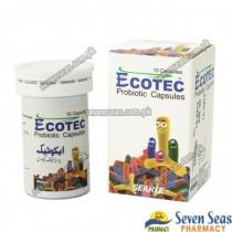 ECOTEC CAP  (1X10)