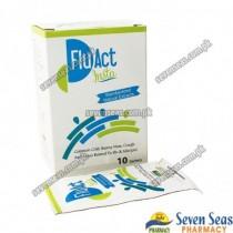 FLUACT INSTA SHT  (1X10)