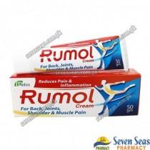 RUMOL CRE 50GM (1X1)