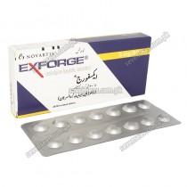 EXFORGE TAB 5/80MG (2X14)