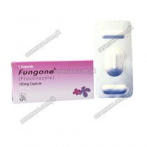 FUNGONE CAP 150MG (1X1)