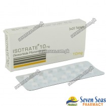 ISOTRATE TAB 10MG (3X20)