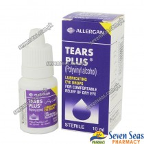 TEARS PLUS DRO  (10ML)