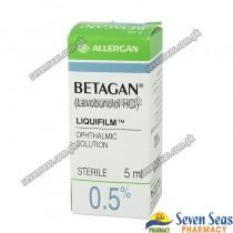 BETAGAN SOL  (5ML)