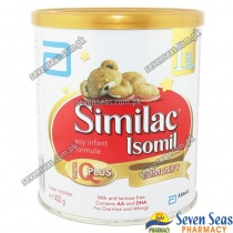 ISOMIL MKP  (400GM)