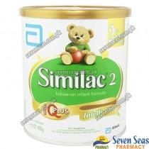 SIMILAC ADVANCE-2 MKP  (400GM)