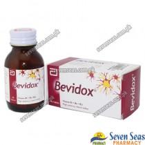 BEVIDOX TAB  (1X60)