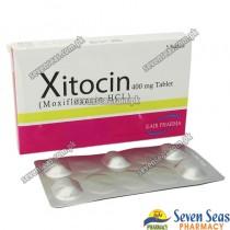 XITOCIN TAB 400MG (1X5)