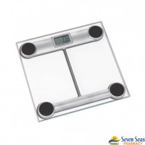 Certeza Glass Weighing Scale GS-807