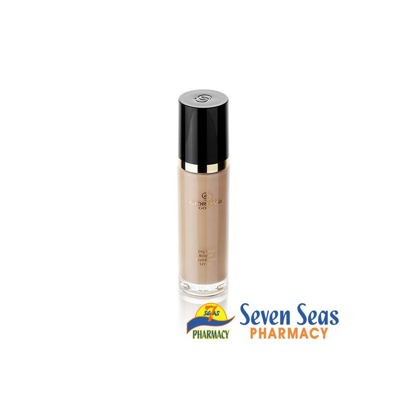 Giordani Gold Long Wear Mineral Foundation SPF 15 - Light Ivory