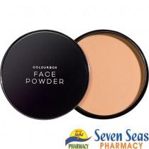 COLOURBOX Face Powder - Light
