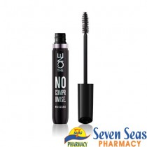 The ONE No Compromise Mascara - black