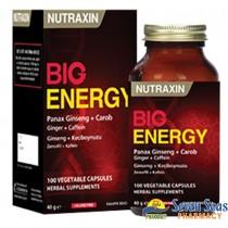NUTRAXIN BIG ENERGY TAB...