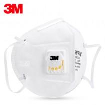 3M Face Mask 9001V N-95
