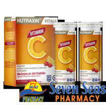 Nutraxin Vitamin C Tablets...