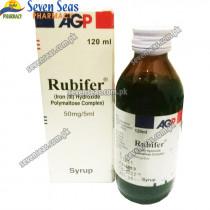 RUBIFER SYP  (120ML)