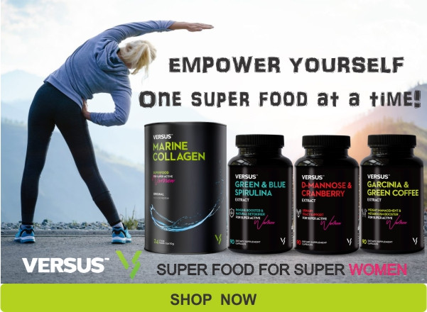 Versus Supplements