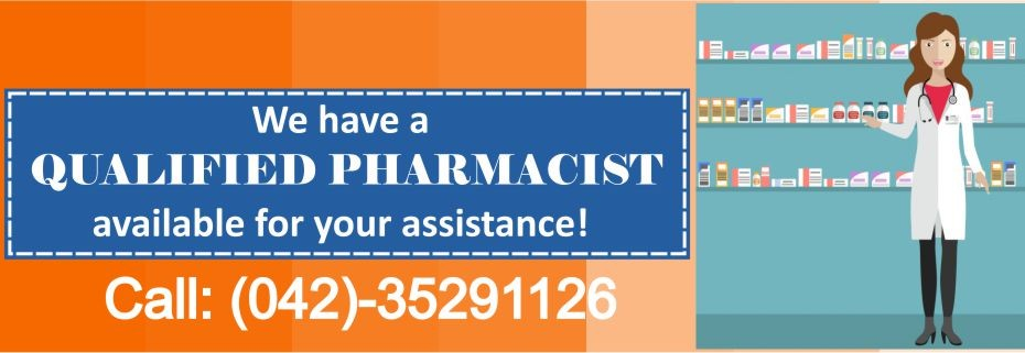 pharmacist assistance